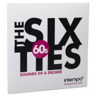 See more information about the Intempo The Sixties - Sounds Of A Decade Album