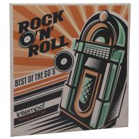 See more information about the Intempo Rock 'N' Roll - Best Of The 50s Album
