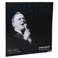 See more information about the Sinatra - The Voice The Legend Album