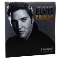 See more information about the Elvis Presley - Long Live The King Compilation Album