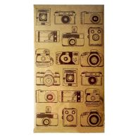 See more information about the Photo Album 4x6 300pcs - Camera Design