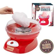 See more information about the Premium Candy Floss Maker