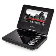 See more information about the Portable DVD player (7 Inch)