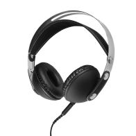 See more information about the Classic On Ear Headphones Black