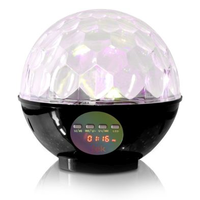 See more information about the Bluetooth Disco Ball Speaker