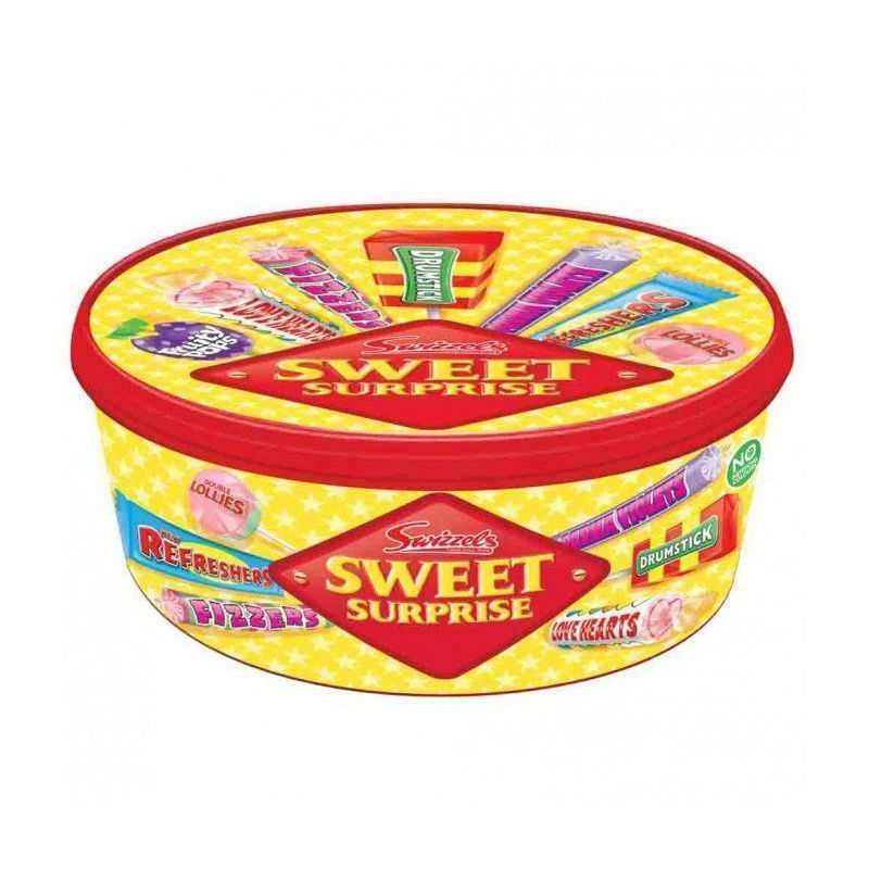 Swizzels Matlow Sweet Suprise Tub (500g)