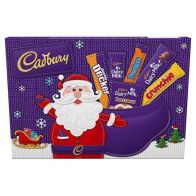 See more information about the Cadbury Medium Selection Box 169g
