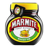 See more information about the Marmite Biscuit Tin (240g)