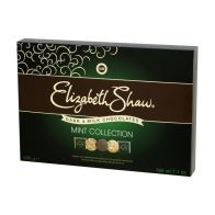 See more information about the Elizabeth Shaw Dark & Milk Chocolates Mint Collection
