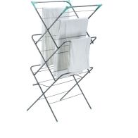 See more information about the Slimline 3 Tier Concertina Airer