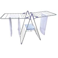 See more information about the Large x Wing Clothes Airer