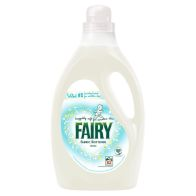 See more information about the Fairy Sensitive Fabric Conditioner 83 Washes