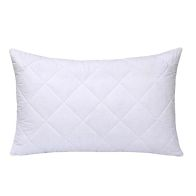 See more information about the Quilted Pillow Protectors Anti-Allergy - 2 Pack