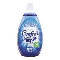 See more information about the Comfort Intense Fresh Sky 64 Washes 960ml