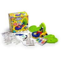 See more information about the Crayola Paint Maker Set