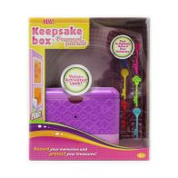 See more information about the Password Journal Keepsake Box
