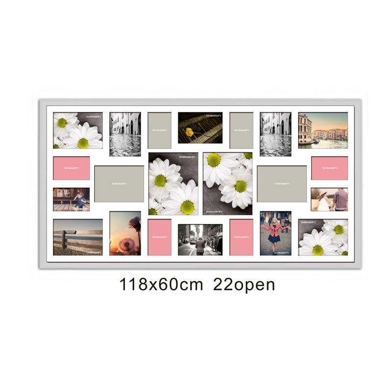 50mm MDF Gallery Frame 22 Open