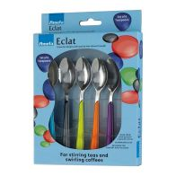 See more information about the 6 Eclat Teaspoons