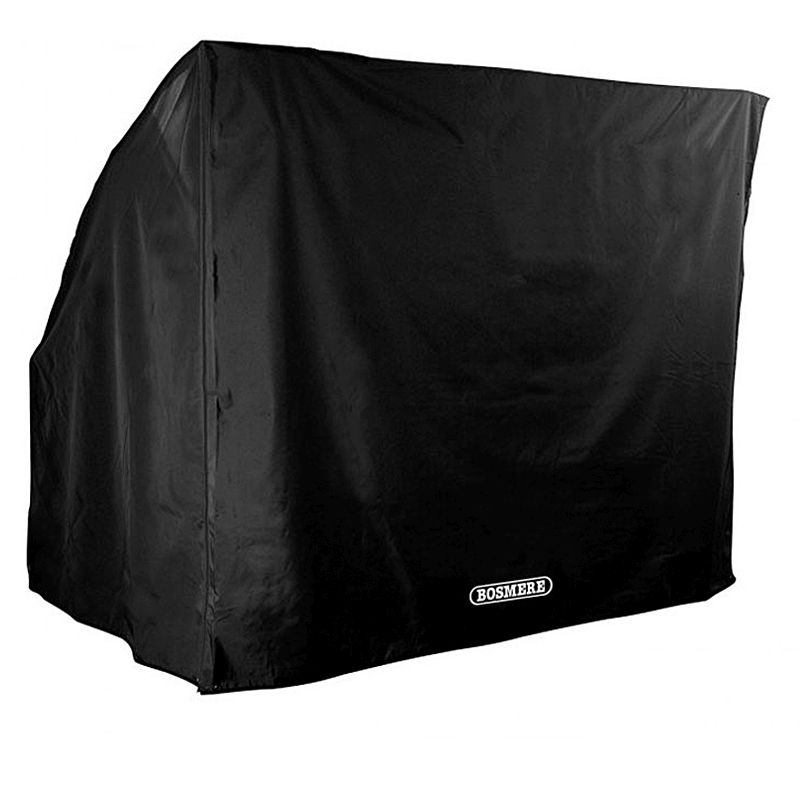 3 Seat Swing/Hammock Cover - Black