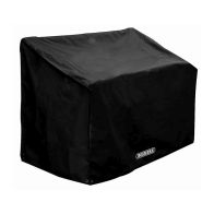See more information about the Bosmere 3 Seat Garden Bench Seat Cover Black