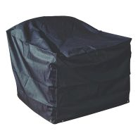 See more information about the Bosmere Modular Large Armchair Cover Black