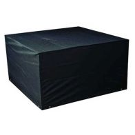 See more information about the Bosmere Modular Extra Large 4 Seater Cube Set Cover Black