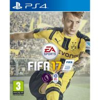 See more information about the FIFA 17 (PlayStation 4)