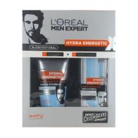 See more information about the L'Oréal Hydro Energetic Barber Gift Set