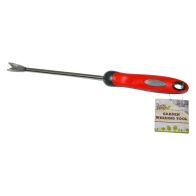 See more information about the Growing Patch Garden Weeding Tool Stainless Steel