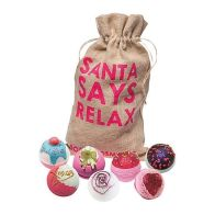 See more information about the Santa Says Relax Gift Set
