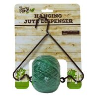 See more information about the Hanging Jute String Dispenser Garden Accessory