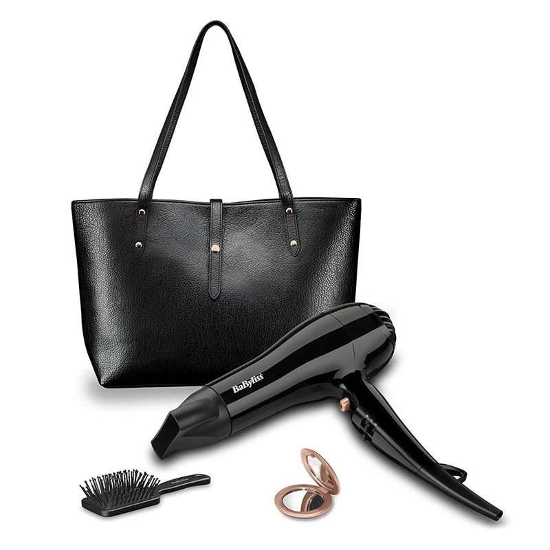 BaByliss Dryer Gift Set Collection (2200W)