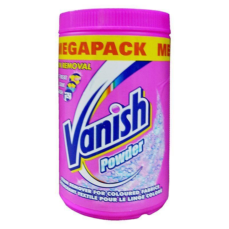Pink Vanish Oxi Action 1 5kg