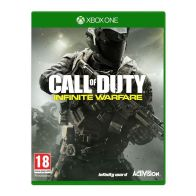 See more information about the Call of Duty Infinite Warfare (XBox One)