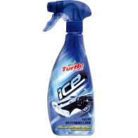 See more information about the Turtle Wax Ice Interior (500ml)