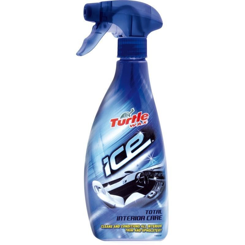 Turtle Wax Ice Interior 500ml Buy Online At Qd Stores