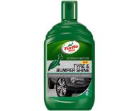 See more information about the Turtle Wax Protect & Shine Bumper & Tyre Gel (500ml)
