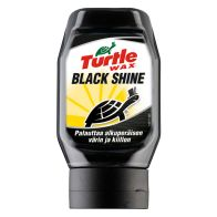 See more information about the Turtle Wax Black Shine 300ml