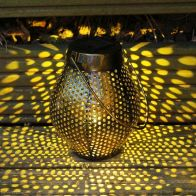 See more information about the Arabian Style Solar Light