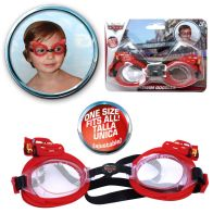 See more information about the Disney Cars Swimming Goggles