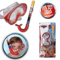 See more information about the Disney Cars Dive & Snorkel Set