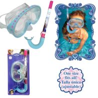 See more information about the Disney Frozen Dive & Snorkel Set