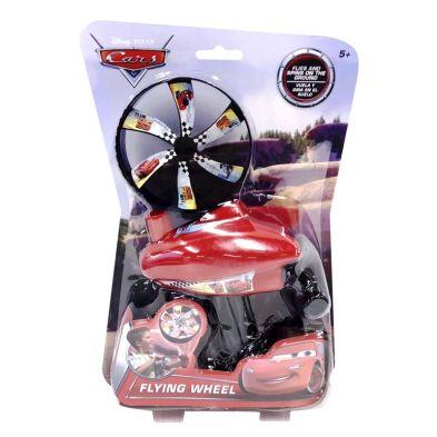 Disney Flying Wheel Spintop