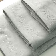 See more information about the Bath Towel Grey Shimmer