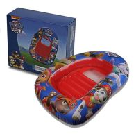 See more information about the Paw Patrol Inflatable Boat