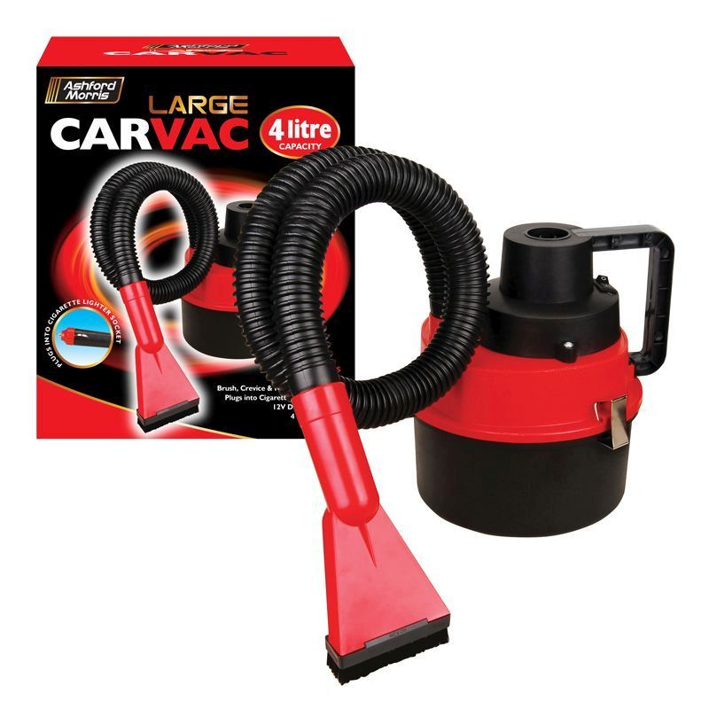 Large Car Vacuum Cleaner