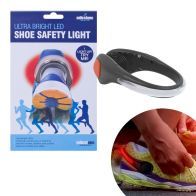 See more information about the Ultra Bright LED Shoe Safety Light