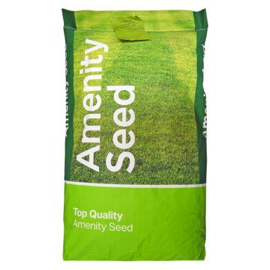 10kg Family Lawn Seed Bag 280 Square Metres Coverage