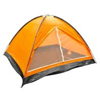 See more information about the 4 Man Dome Camping Tent