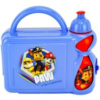 See more information about the Paw Patrol Lunch Hard Case